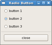 Gtk2Hs Tutorial: The Button Widget